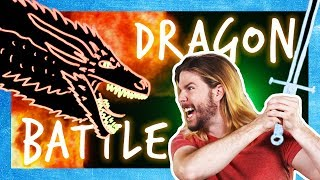 How to Fight a DRAGON with Science