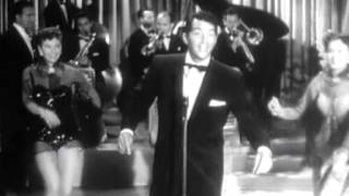 Dean Martin 1953: I Don't Care If the Sun Don't Shine  (from  Scared Stiff)