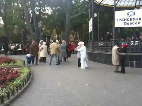 Odessa Oct 2009