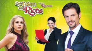 Que Pobres Tan Ricos - Mi Niña Mujer - Jonathan Becerra (José Tizoc)