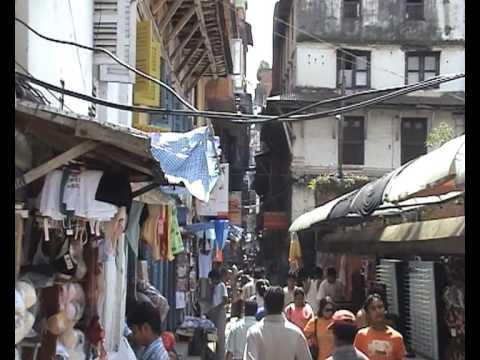 17-Nepal 3/5 – Kathmandu