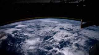 HEIGHTS - On The Wings of Astral Projection (ISS Trail)