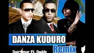 Danza Kuduro (Official Remix) - Don Omar Feat. Daddy Yankee Y Arcangel