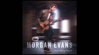 "Morgan Evans - ""Things That We Drink To"" (Official Audio Video)"