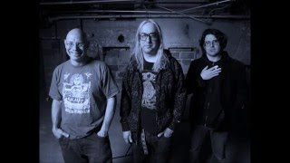 "Dinosaur Jr. ""Change of Heart"" (Tom Petty cover) - Triple J Radio 2007"