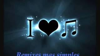 He querido quererte --- Franco ''El Gorila'' Ft. Tico ''El Inmigrante''(Remix)