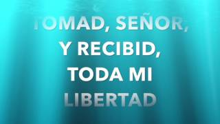 TOMAD, SEÑOR