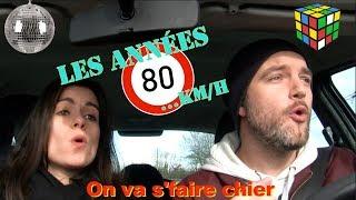 LES ANNEES 80... KmH !!!
