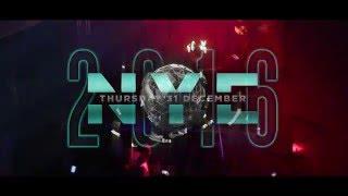 FSI NYE 2016 (Liquid Soul, Ace Ventura, Hi Profile & more acts), Athens!