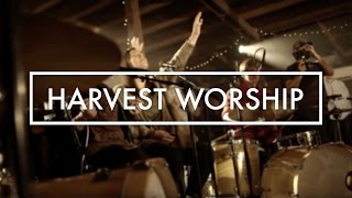 """""""Open Up The Heavens"""" - Harvest Music (Live) feat. Kevin Ward"""