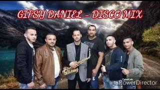 GIPSY DANIEL-DISCO MIX