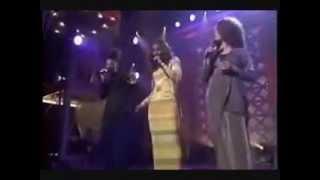 "Trin-i-tee 5:7 on Motown Live ""God's Grace"""