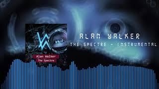Alan Walker - The Spectre (Official Instrumental)