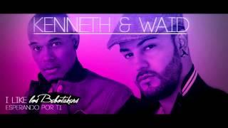 Kenneth Brow & WaiD   Esperando Por Ti + Letra.