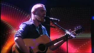 Ray Scully Live Show Three Teardrop Performance The Voice