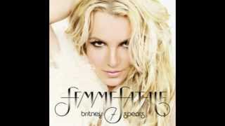 Mama I'm in love with a Criminal(Britney SPear).FLV