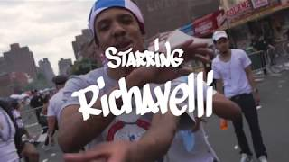 Richavelli Ro Feat. Kaysuane - El Barrio (Official Video)