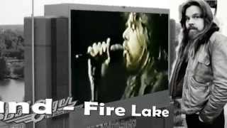 Bob Seger & The Silver Bullet Band   Fire Lake