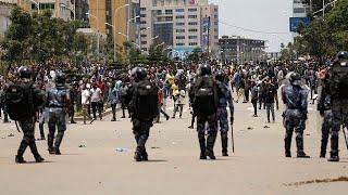 Ethiopia PM asks Oromo parties to unite, safeguard ongoing reforms