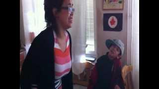 Byssan Lull - Graciela Chin A Loi
