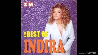Indira Radic - Srebrna duga feat Nino - (Audio 1999)