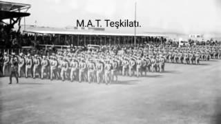 Cehennem Marşı ile Asil Türk Ordusu. / Grand Turkish Army - Hell March.
