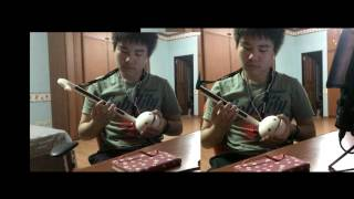 A world without Danger by Noal Kaniel Otamatone Cover