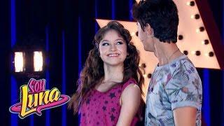 Soy Luna - Momento Musical - Luna y Simón cantan Prófugos