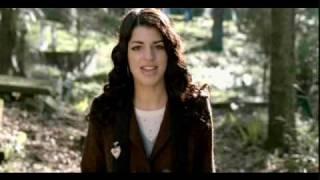 Brooke Fraser - Lifeline Music Video