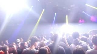Truss & Starlight @ Festival INOX 2016