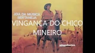 VINGANÇA DO CHICO MINEIRO   INEZITA BARROSO 1978