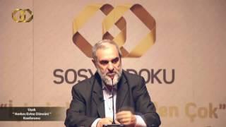 Tarihçi Ahmet Şimşirgil e Nurettin Yıldız dan Fatih Sultan Mehmet Tokadı