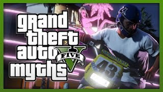 Grand Theft Auto 5 Myths: Episode 15!