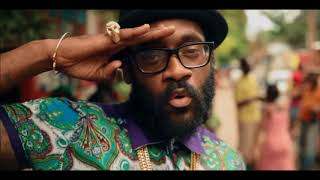 Tarrus Riley - Nuh One Alone