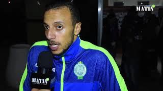 Raja-DHJ : Déclarations des joueurs et ambiance d'après match