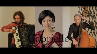 3 Gabrielle        Heja ho