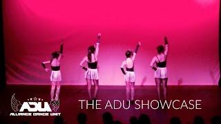 The ADU Showcase - Valeries School Of Dance