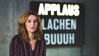 """Katrin Bauerfeind 2018 - LIVE """"Liebe: DIE TOUR ZUM Gefühl"""""""