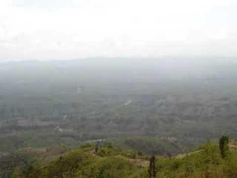 The floating clouds of Nilgiri