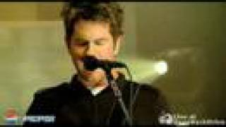 Gone - Matt Nathanson - Deep Rock
