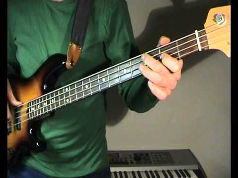 the-zombies-shes-not-there-bass-cover-infusion26