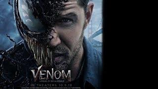 Eminem - VENOM (Let the Devil in)