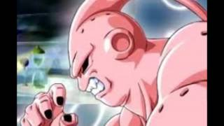 Dragon Ball Z Super Buu's Theme Song Nightcore