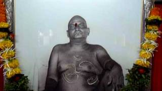 Bhagawan Nityananda darshan