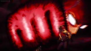 One Punch Man - Saitama Vs Genos AMV [HD] - It Has Begun ♫