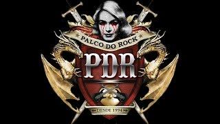 Maldita - Seu Deus - Palco do Rock 2017