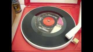 Seventh Son - Johnny Rivers - Original 45 RPM