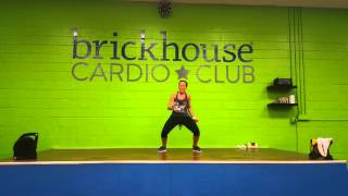 Come Baby Come by K7 Dance Fitness Routine
