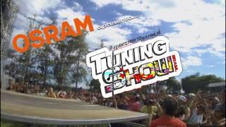 Tuning Show Brasil com Mc Guimê DEZ 2016