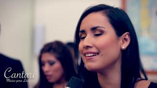 """""""Yo soy el pan de vida"""" -  Coro Cantaré"""